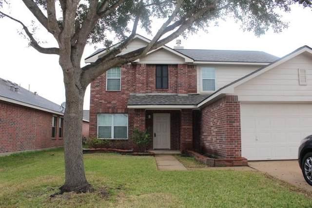 4031 Brighton Springs Lane, Katy, TX 77449 (MLS #86825009) :: NewHomePrograms.com LLC