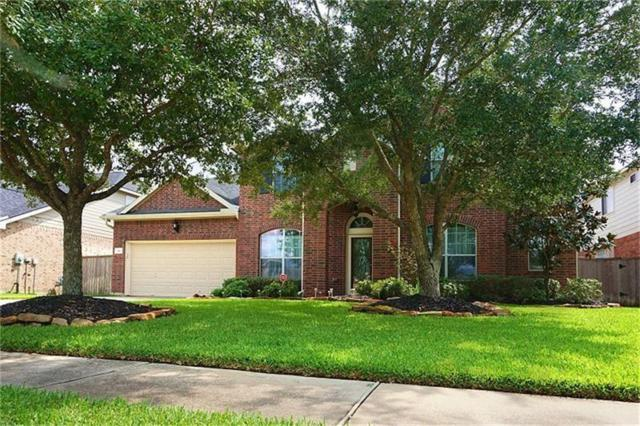 9411 Autumn Joy Drive, Spring, TX 77379 (MLS #8682938) :: Grayson-Patton Team