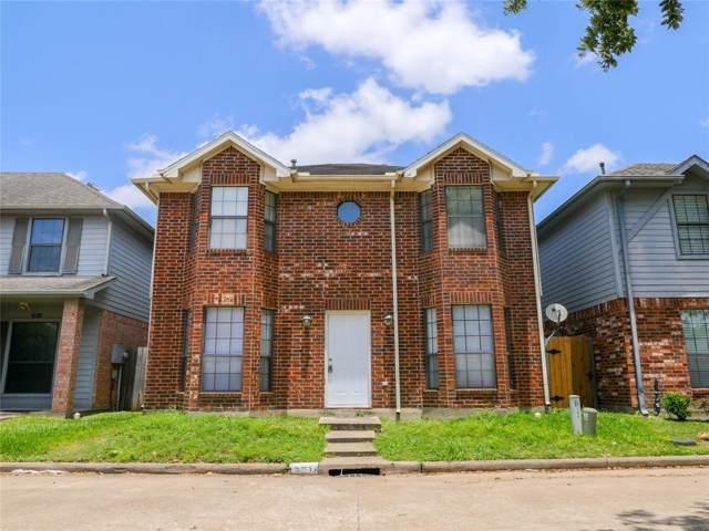 13816 Trumpetvine Street, Houston, TX 77083 (MLS #86830219) :: Guevara Backman