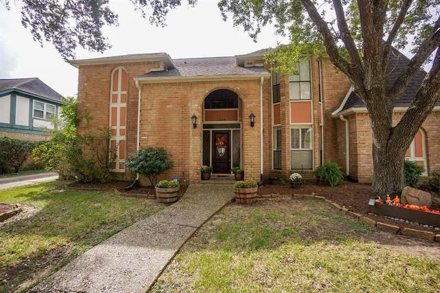 3214 Ashfield Drive, Houston, TX 77082 (MLS #86830268) :: Christy Buck Team