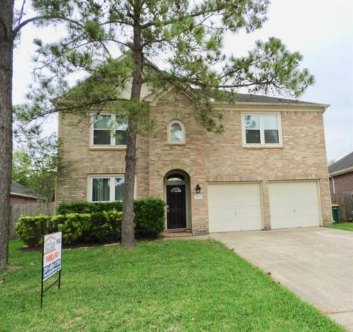 3123 Ivy Bend Drive, Pearland, TX 77584 (MLS #86830430) :: Christy Buck Team