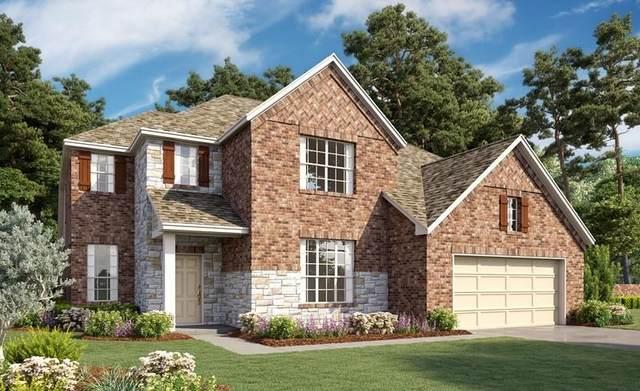 12319 Mackinchan Street, Richmond, TX 77407 (MLS #86831646) :: The Sansone Group