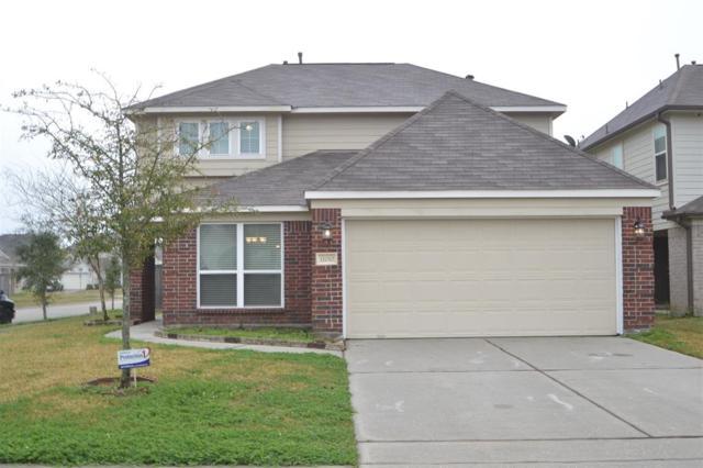 11010 E Fall Fern Circle, Houston, TX 77044 (MLS #86833060) :: Texas Home Shop Realty