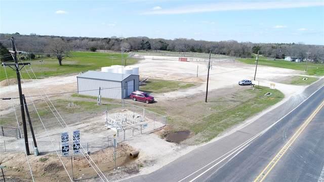 8AC Hwy 84, Teague, TX 75860 (MLS #86835726) :: Giorgi Real Estate Group