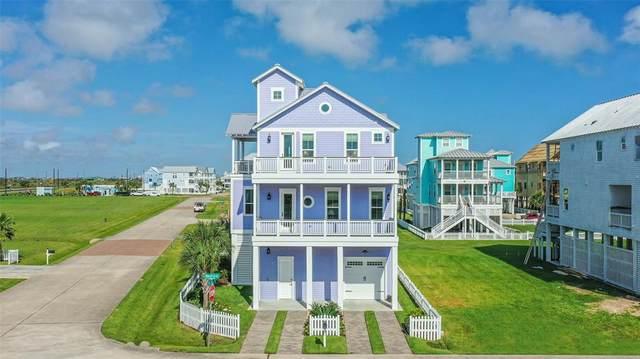 3803 Neptune, Galveston, TX 77554 (MLS #86836384) :: Giorgi Real Estate Group
