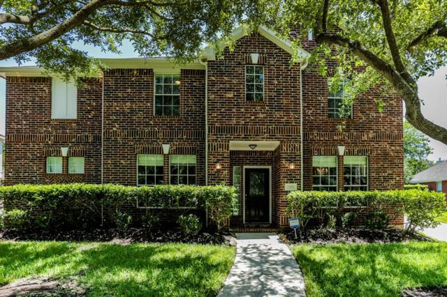 2707 Creek Terrace Drive, Missouri City, TX 77459 (MLS #86839436) :: Texas Home Shop Realty