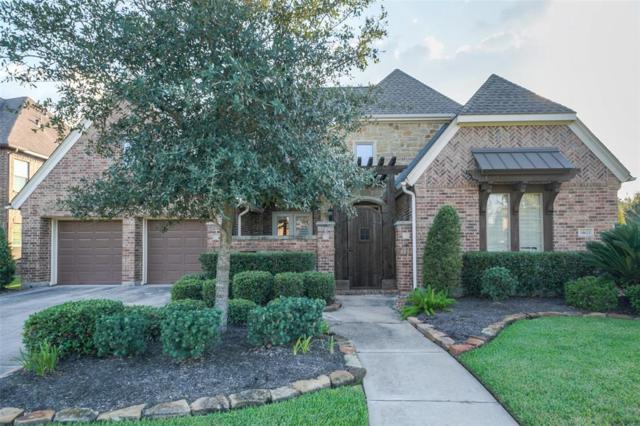 18623 Duke Lake Drive, Spring, TX 77388 (MLS #86845351) :: Texas Home Shop Realty