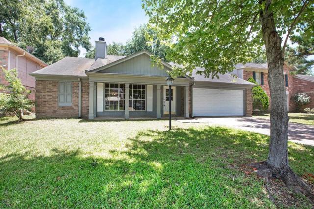 18131 Brooknoll Drive, Houston, TX 77084 (MLS #86845618) :: The Parodi Team at Realty Associates