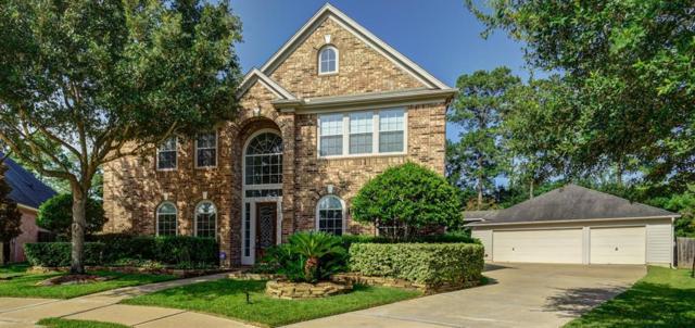 15802 Lavender Run Drive, Cypress, TX 77429 (MLS #86845742) :: Fairwater Westmont Real Estate