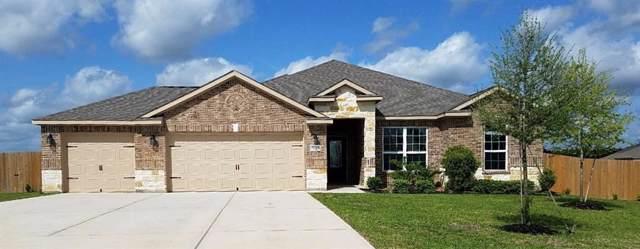 27025 Toyah Trail, Magnolia, TX 77355 (MLS #86849772) :: The Heyl Group at Keller Williams