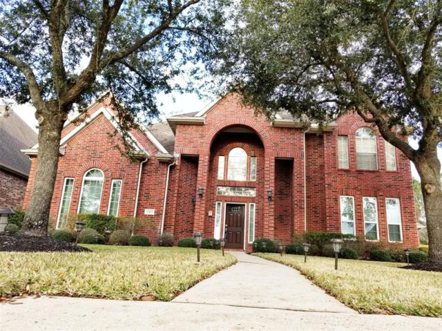 14406 Brentshire Lane, Houston, TX 77069 (MLS #86856302) :: The Sansone Group
