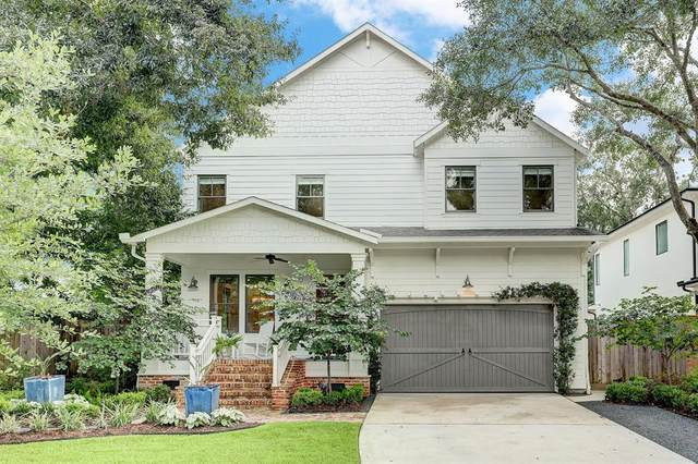 906 Lamonte Lane, Houston, TX 77018 (MLS #86856974) :: The Freund Group