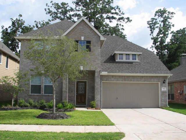 3802 Sunny Orchard Drive, Richmond, TX 77407 (MLS #86858539) :: The Heyl Group at Keller Williams
