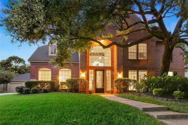 5911 Rapid Creek Court, Kingwood, TX 77345 (MLS #86860629) :: Fine Living Group