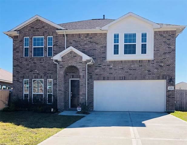 10018 Eagle Pines Drive, Baytown, TX 77521 (MLS #86862812) :: The SOLD by George Team