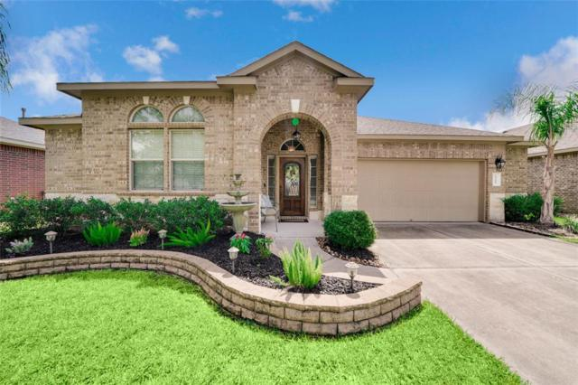 6545 Gray Birch Lane, Dickinson, TX 77539 (MLS #86862833) :: The SOLD by George Team