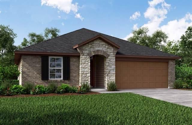 6815 Blue Stem Hill Circle, Katy, TX 77449 (MLS #86862834) :: The Parodi Team at Realty Associates