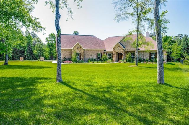 11562 Shelleys Run, Montgomery, TX 77316 (MLS #86863930) :: Texas Home Shop Realty