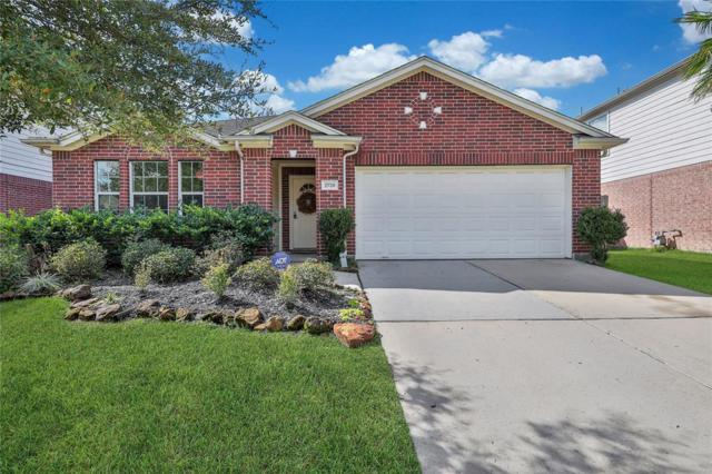 2739 Woodspring Forest Drive, Kingwood, TX 77345 (MLS #86863984) :: Texas Home Shop Realty