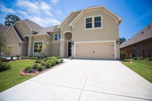 148 Silver Sky Street, Conroe, TX 77304 (MLS #86867353) :: The Home Branch