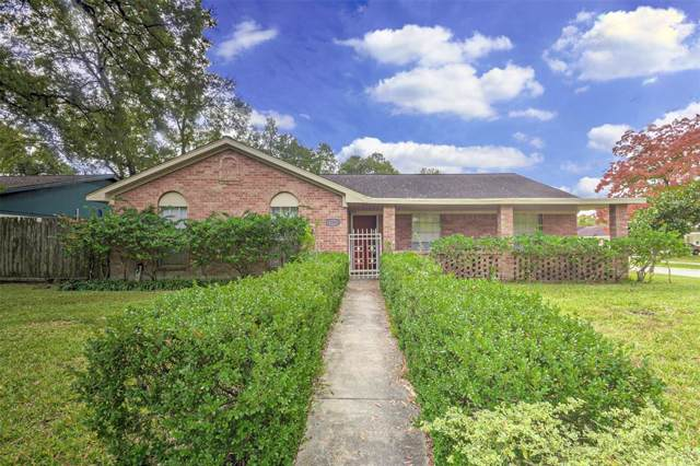 13902 Duncannon Drive, Houston, TX 77015 (MLS #86868134) :: Texas Home Shop Realty