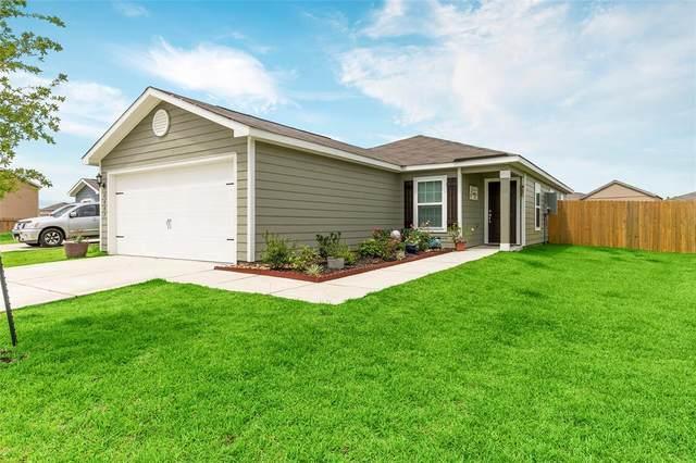 6007 Treasure Cove Road, Cove, TX 77523 (MLS #86868199) :: Ellison Real Estate Team