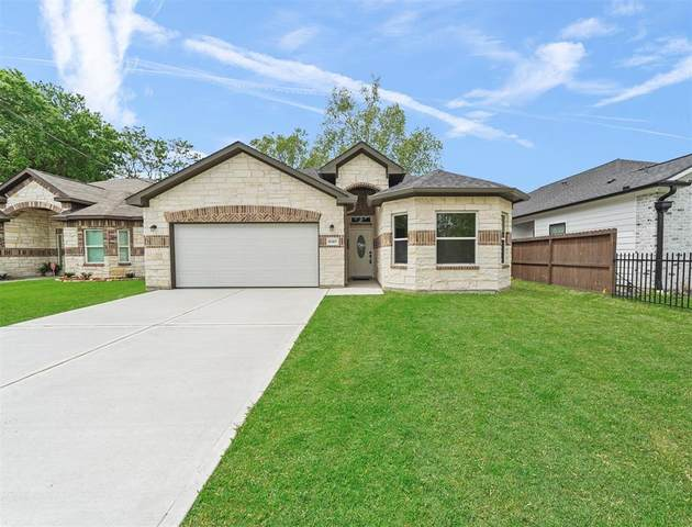 10425 Gwen Street, Houston, TX 77093 (MLS #86868704) :: Michele Harmon Team