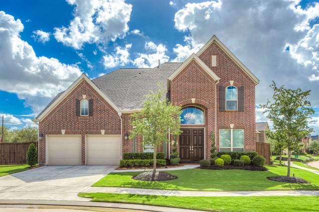 6611 Tonkawa Court, Katy, TX 77493 (MLS #86869055) :: Giorgi Real Estate Group