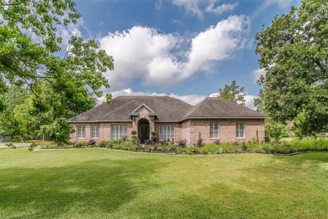 11416 W Zoe Loop Drive, Montgomery, TX 77316 (MLS #86869317) :: The SOLD by George Team