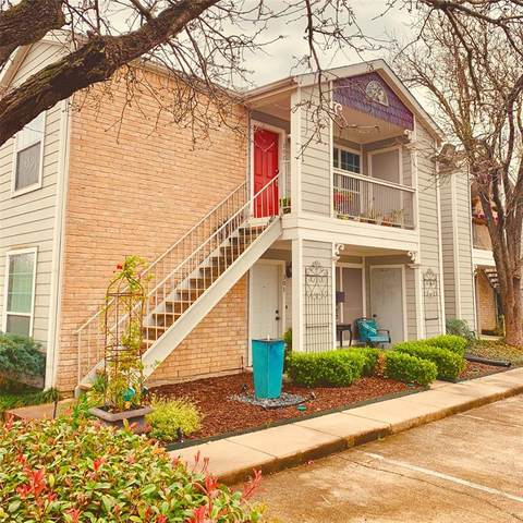 4200 Watson Street #302, Houston, TX 77009 (MLS #8687036) :: Giorgi Real Estate Group