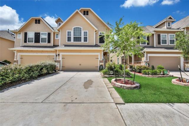 6416 Stoney Creek Drive, Pasadena, TX 77503 (MLS #86871834) :: The Home Branch
