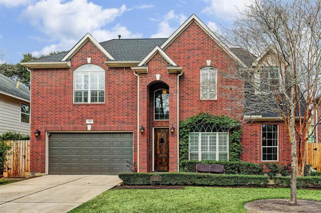 4502 Holt Street, Bellaire, TX 77401 (MLS #86872418) :: The SOLD by George Team