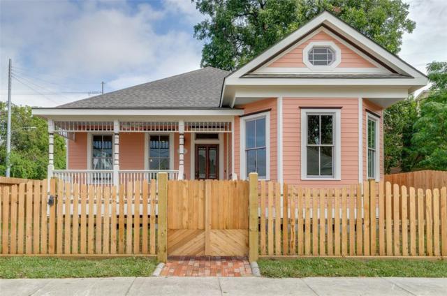 1218 Shearn Street, Houston, TX 77007 (MLS #86875578) :: The Heyl Group at Keller Williams