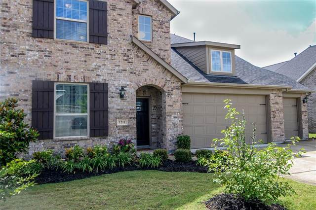 1211 Night Owl Court, Conroe, TX 77385 (MLS #86877251) :: The SOLD by George Team
