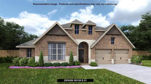 16302 Whiteoak Canyon Drive, Humble, TX 77346 (MLS #86877553) :: The SOLD by George Team