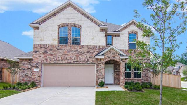 813 Yellow Birch Lane, Conroe, TX 77304 (MLS #86879264) :: Christy Buck Team