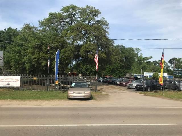15006 Stuebner Airline Road, Houston, TX 77069 (MLS #86880279) :: Ellison Real Estate Team