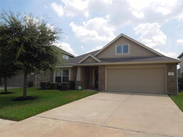 2419 Scarlet View Lane, Fresno, TX 77545 (MLS #8688143) :: Giorgi Real Estate Group