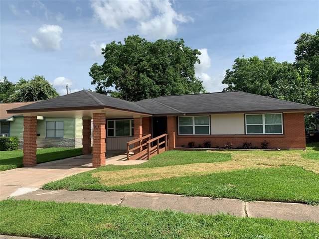 4319 Tareyton Lane, Houston, TX 77047 (MLS #86881436) :: TEXdot Realtors, Inc.