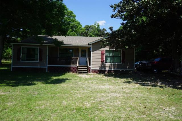 21 Kathy Street, Shepherd, TX 77371 (MLS #86881619) :: The Heyl Group at Keller Williams
