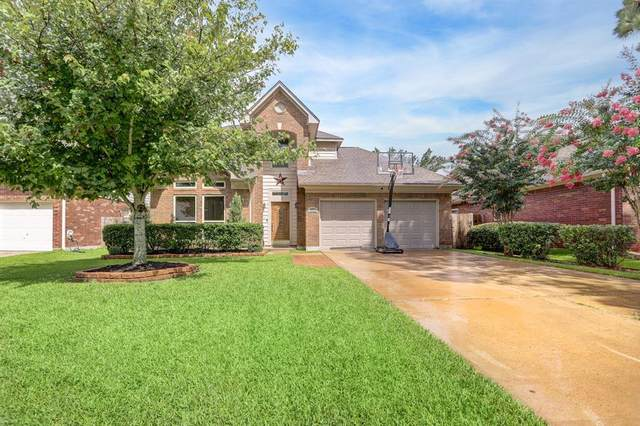1143 Juniper Canyon Lane, Houston, TX 77062 (MLS #86883961) :: The Property Guys