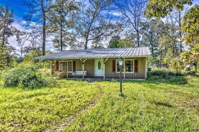 40 Briar Oaks Drive, Shepherd, TX 77371 (MLS #86884085) :: Texas Home Shop Realty