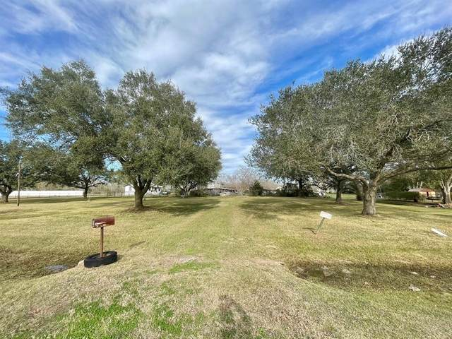 8507 Noble Street, Needville, TX 77461 (MLS #86887148) :: The Home Branch