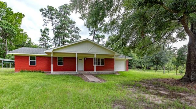 4791 Fm 1013 Road, Hillister, TX 77624 (MLS #86889177) :: The SOLD by George Team