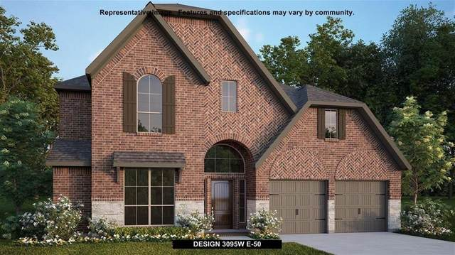 2209 Bayleaf Manor Drive, Manvel, TX 77578 (MLS #86891611) :: The Home Branch