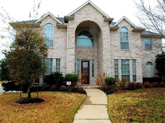 9143 Shango Lane, Houston, TX 77095 (MLS #86892974) :: Texas Home Shop Realty