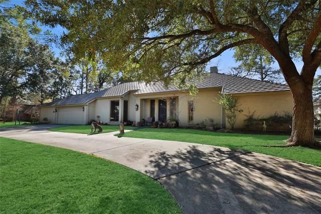 14211 Bonney Brier Drive, Houston, TX 77069 (MLS #86895176) :: The Heyl Group at Keller Williams