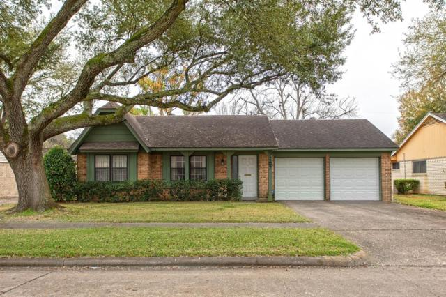 9267 Blankenship Drive, Houston, TX 77080 (MLS #86895876) :: Texas Home Shop Realty