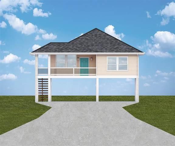 239 Bay Oaks Drive, La Porte, TX 77571 (MLS #86898828) :: The Home Branch