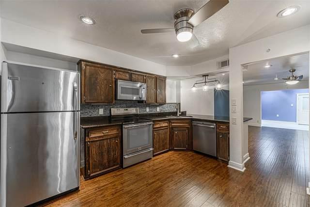 5534 Holly Street B, Houston, TX 77081 (MLS #86898922) :: Giorgi Real Estate Group